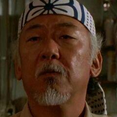 Señor Miyagi (<a href=