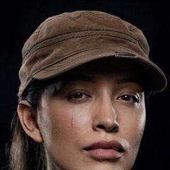 Rosita Espinosa en <a href=