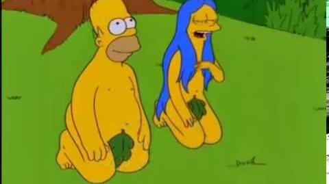 2) - Los Simpson
