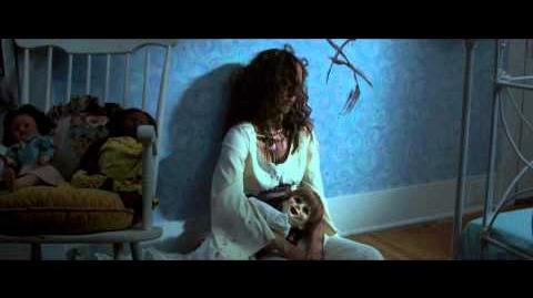 """ANNABELLE - Todo mal tiene un inicio 30"""" - Oficial Warner Bros"""