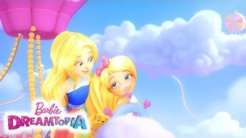 Barbie™ Dreamtopia - ¡Mini Estreno Exclusivo de 10 Minutos! Dreamtopia Barbie