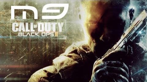 Call of Duty Black Ops 2 Walkthrough en Español Latino Mision 9 El Velo de Aquiles