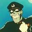 Capitán Nobuna Goru GSM