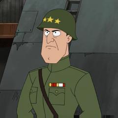 Coronel Peterson en <a href=