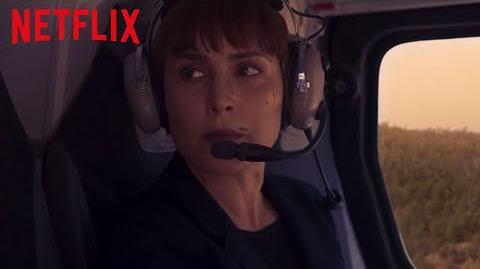 Escolta Tráiler oficial HD Netflix