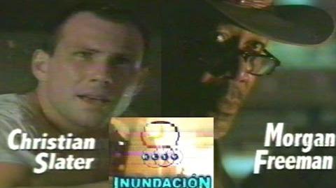 Inundación - Comercial Rctv - Español Latino