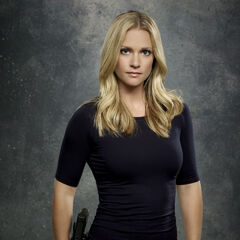 Agente Jennifer