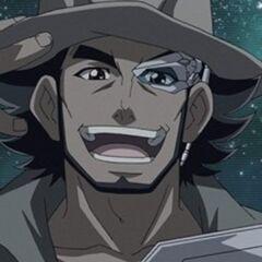 Kazuma Tsukumo en <a href=