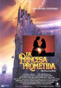 La princesa prometida 1