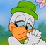 Lady Duck TUDCW