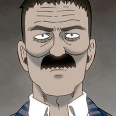 Masashi Asagiri en <a href=