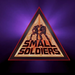 Small soldiers title