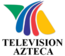 Television azteca logo 1993-1999