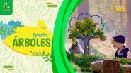 Árboles (Episodio 1) OpaPopaDupa en Nat Geo Kids