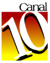 Canal 10 El Salvador 1999