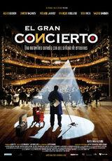 El gran concierto