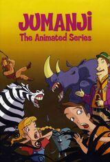 Jumanji: la serie animada