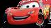 Rayo Mcqueen Cars 1