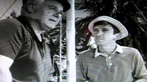 Series de TV antiguas - La isla de Gilligan en español Parte 1