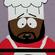 South park movie chef
