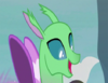 Assistant Changeling ID S7E17