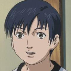 Ayumu Katō en <a href=