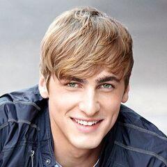 Kendall Knight en <a href=