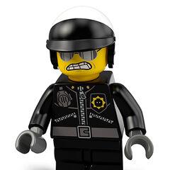 Policía Malo en <a href=