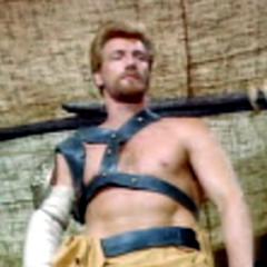 Gladiador en <a href=