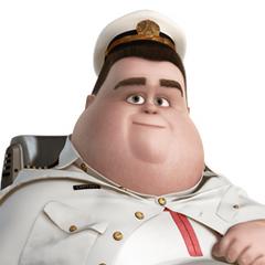 Capitán B. McCrea en <a href=