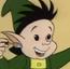 Elf Singing 1 JB