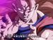 Goku SS3 DBKAI