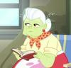 GrannySmith EGROF