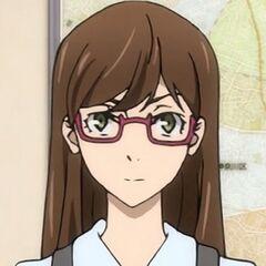 Kirako Haruno en <a href=