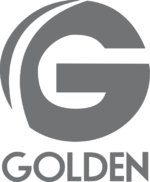 Logo Golden TV
