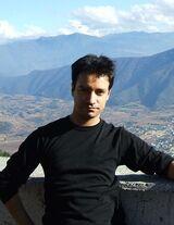 Rodrigo Saavedra