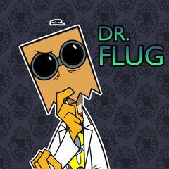 Dr. Flug Slys de <a href=