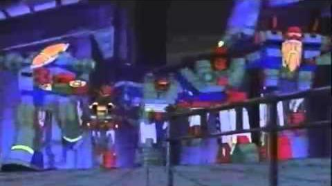 Amo de los Robots - Opening Latino