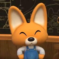 Eddy en la serie animada <a class=
