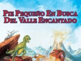 Pie Pequeño: En busca del valle encantado