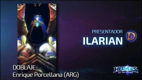 Ilarian