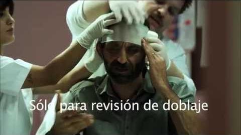 Kaçak (Fugitivo) (Serie de Televisión)