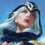 Legends of Runeterra- Ashe