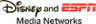Logo de Disney and ESPN Media Networks