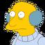 Marty Simpson