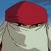 Mononoke Hombre de Eboshi