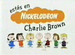 Nickelodeon-Charlie brown