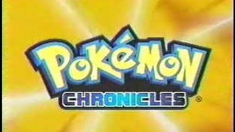 Pokémon Opening Crónicas (Español Latino)