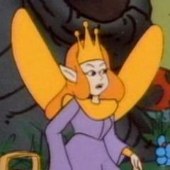 Reina Fauna también en <a href=