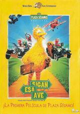 Plaza Sésamo presenta: Sigan a esa ave